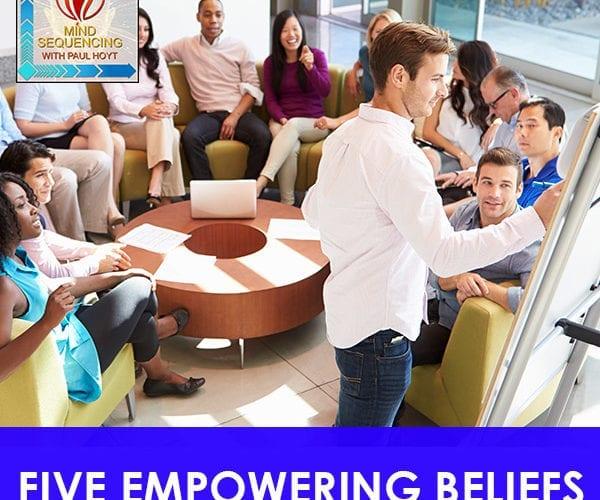 MSQ 1 | Empowering Beliefs