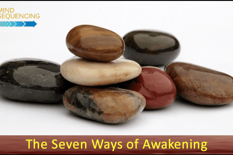 MSQ B1 - The Seven Ways of Awakening